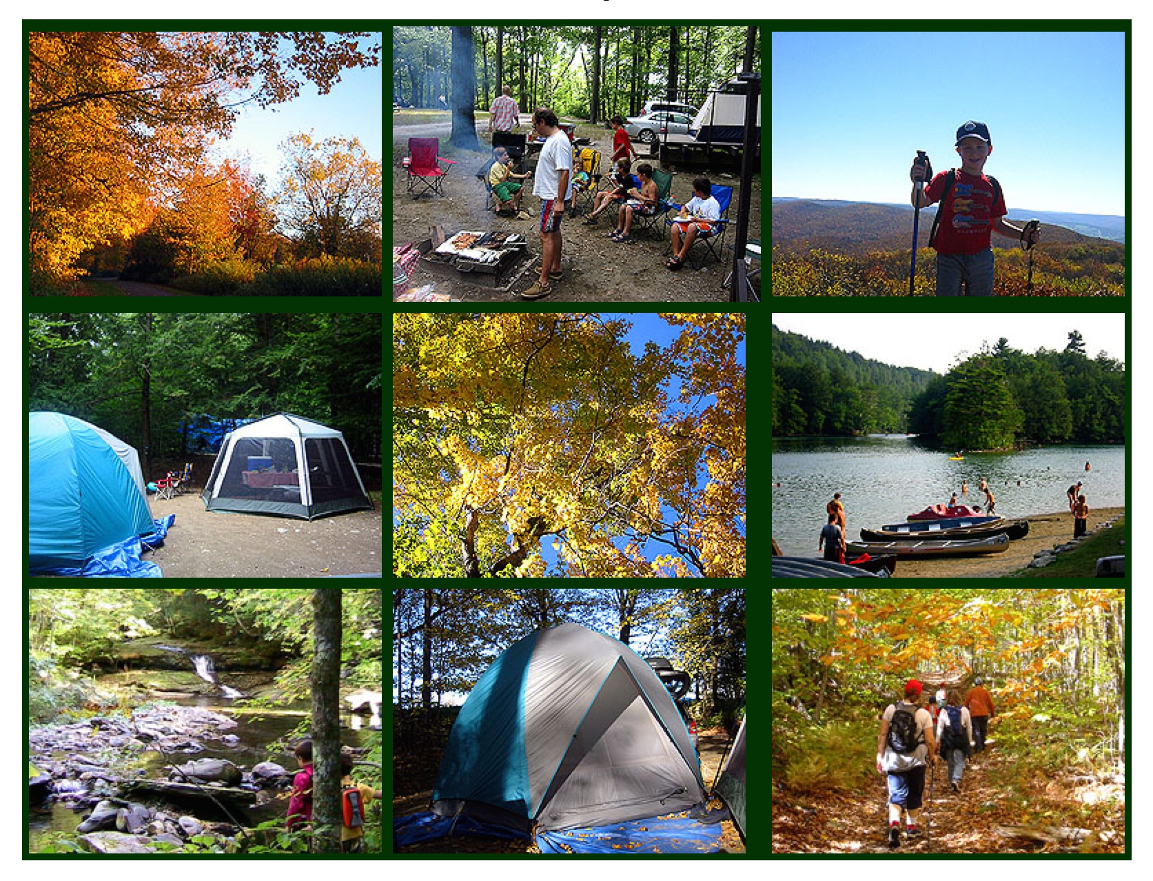 adult camping new york your prepubescent